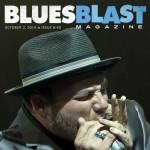Blues Blast Interview