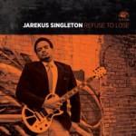 Brandon appears on Jarekus Singleton's debut album!